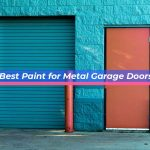 Best Paint for Metal Garage Doors
