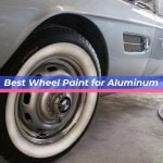 Best Wheel Paint for Aluminum